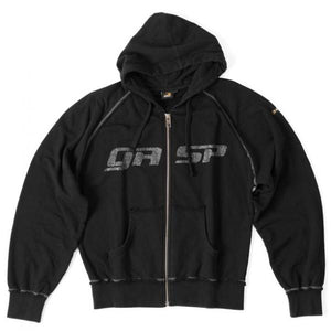 You added <b><u>GASP Hooded Jacket - Black</u></b> to your cart.