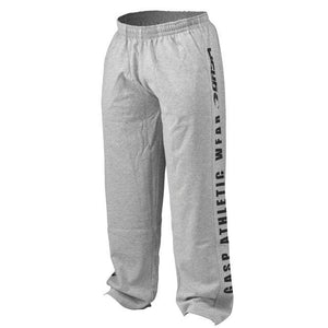 You added <b><u>GASP Jersey Training Pants - Grey</u></b> to your cart.
