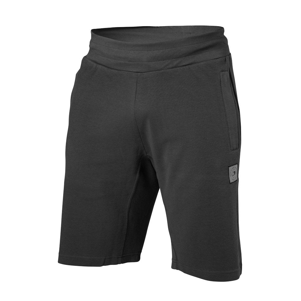 GASP Legacy Gym Shorts - Grey - Urban Gym Wear