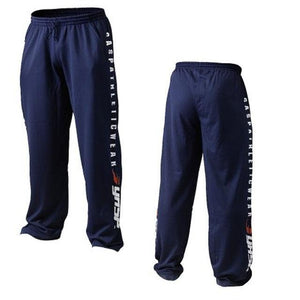 You added <b><u>GASP Mesh Training Pants - Navy</u></b> to your cart.