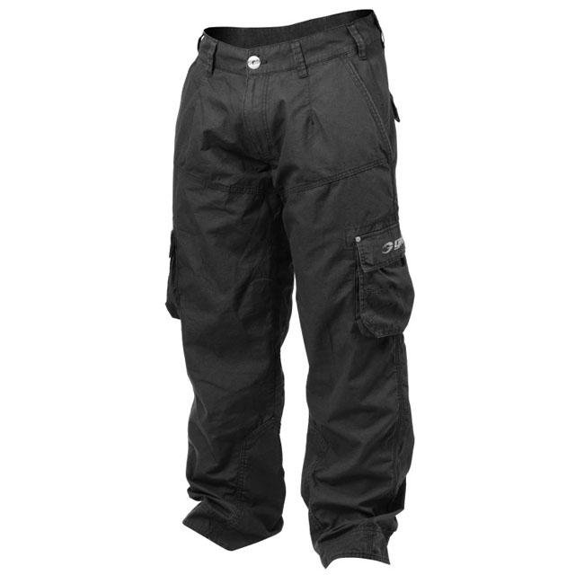 GASP Street Pant - Wash Black - Urban Gym Wear
