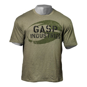 You added <b><u>GASP Street Vintage Tee - Wash Green</u></b> to your cart.