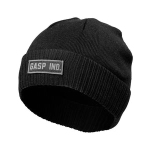 You added <b><u>GASP Throwback Beanie - Black</u></b> to your cart.