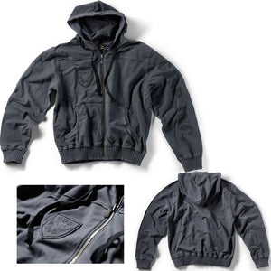 You added <b><u>GASP Utility Hoodie - Washed Grey</u></b> to your cart.