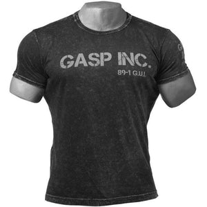 You added <b><u>GASP Vintage Utility Tee - Washed Black</u></b> to your cart.