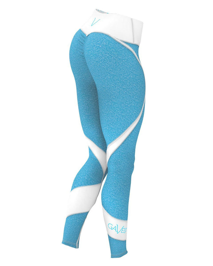 Gavelo Pacific Breeze Comfy Tights - Urban Gym Wear