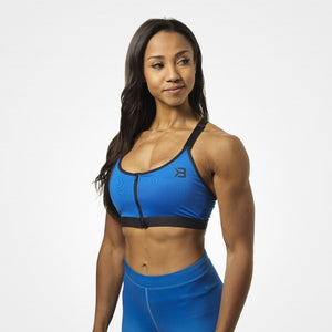 You added <b><u>Better Bodies High Intensity Bra - Strong Blue</u></b> to your cart.