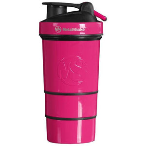 You added <b><u>MetalShake 550ml - Pastel Pink</u></b> to your cart.