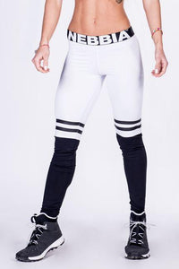 You added <b><u>Nebbia Leggings Over The Knee 286 - White</u></b> to your cart.
