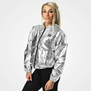You added <b><u>Better Bodies Nolita Jacket - Metallic</u></b> to your cart.