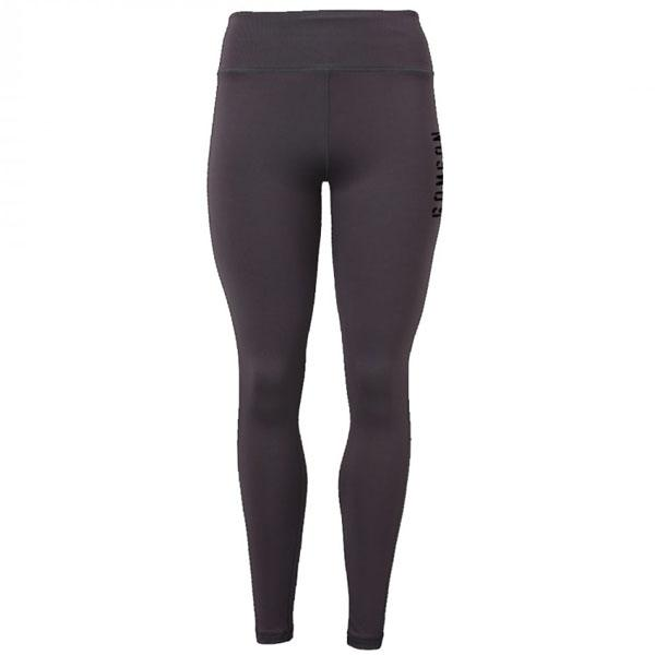Samson Athletics Leggings 2.0 - Charcoal - Urban Gym Wear
