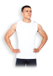 You added <b><u>USN Men's Sleeveless Vest - White</u></b> to your cart.