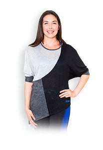 You added <b><u>USN Women's Slouch Yoga Top</u></b> to your cart.