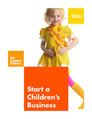 Start a Children's Business