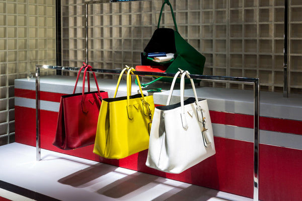Women's High-end Handbag Buyers
