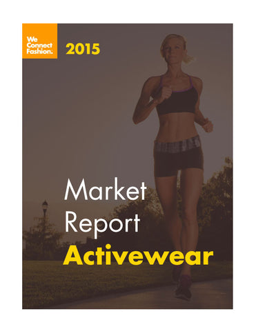 USA Activewear Market Research Report - 2015 edition