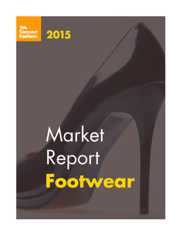 USA Footwear Market Research Report - 2015 edition