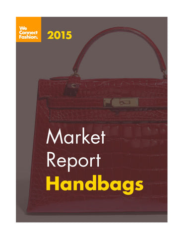 USA Handbags Market Research Report - 2015 edition