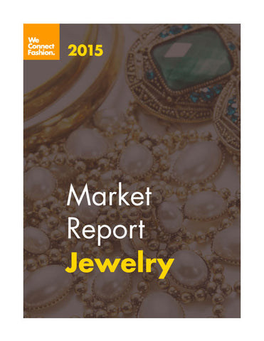USA Jewelry Market Research Report - 2015 edition