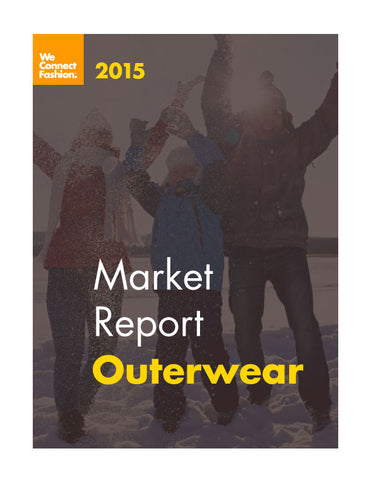 USA Outerwear Market Research Report - 2015 edition