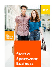Start a Sportswear Business