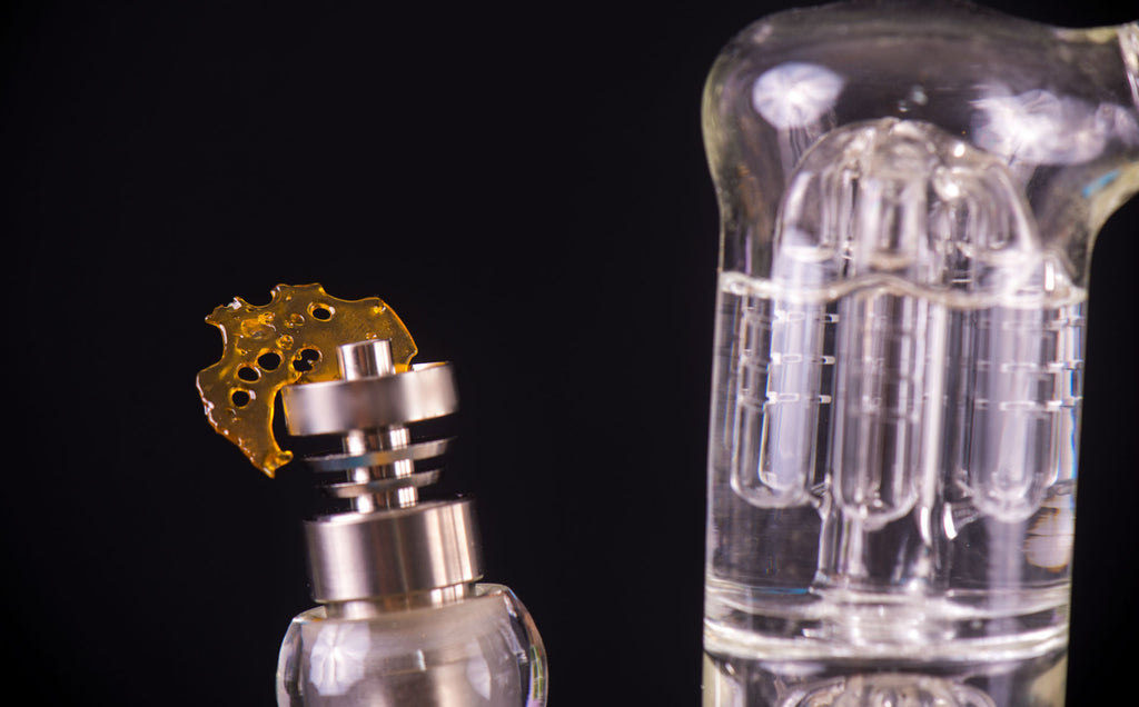 Beginners Guide to Using A Dab Rig