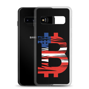 American Bitcoin Flag Samsung Case - Your perfect shirt