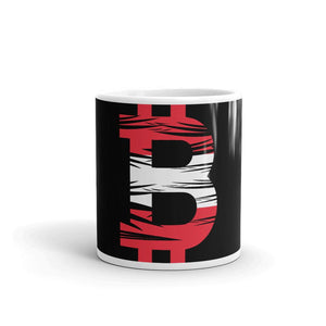Bitcoin Austrian Flag Mug - Your perfect shirt