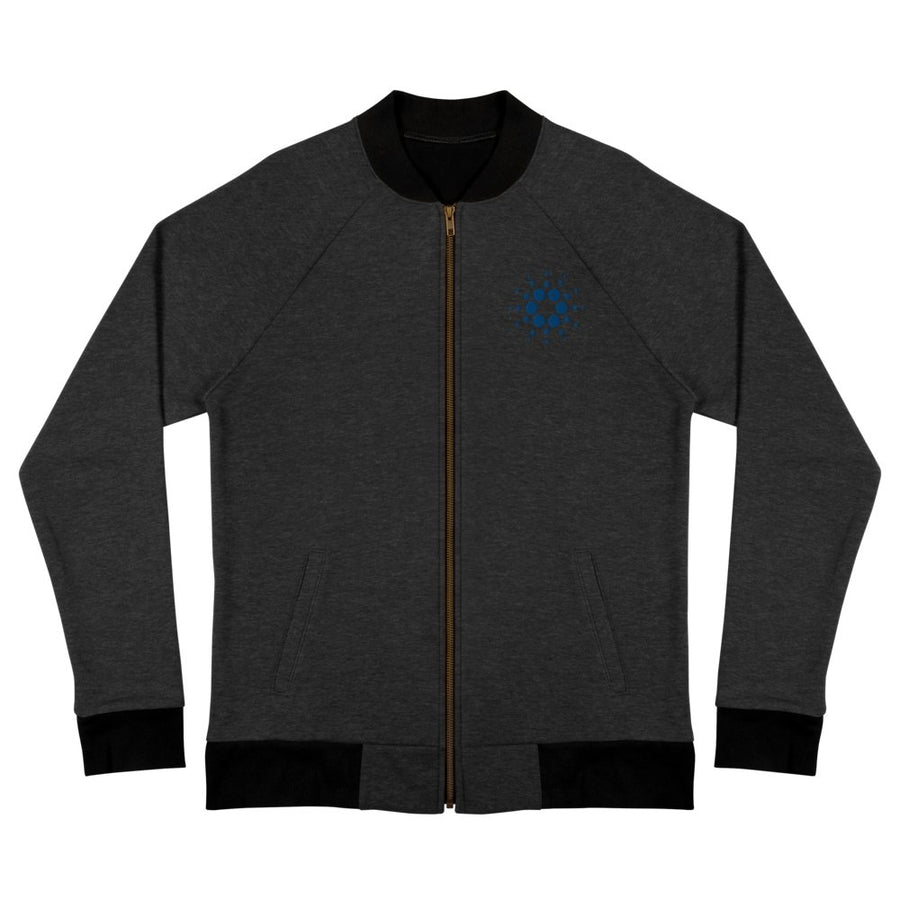 ''Cardano'' Bomber Jacket - Your perfect shirt