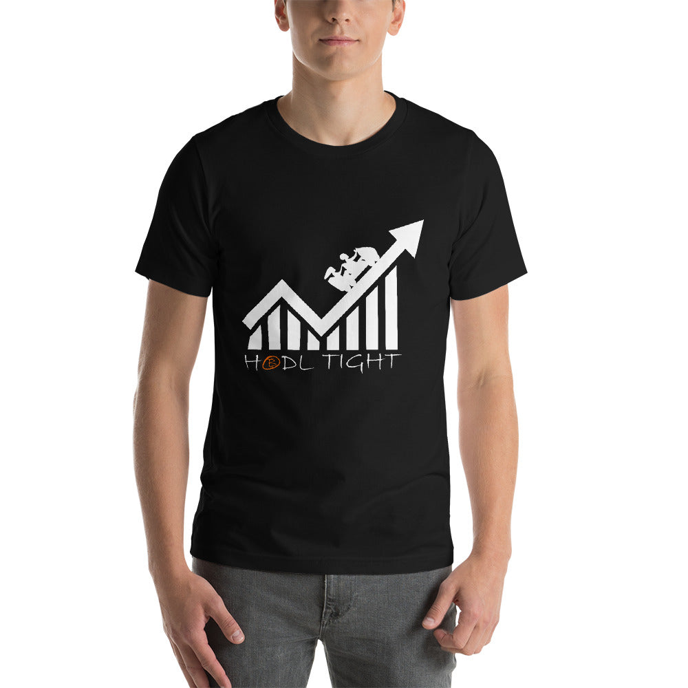 Hodl Tight Unisex T-Shirt