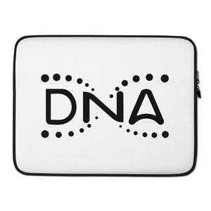 DNA Metaverse Laptop Sleeve