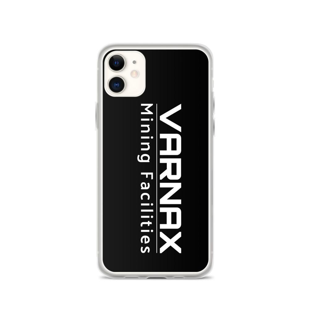 '' Varnax Mining Facilities '' iPhone Case - Your perfect shirt