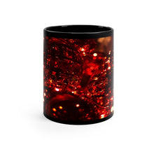 Load image into Gallery viewer, Red Christmas Balls Mug 11oz