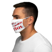 Load image into Gallery viewer, AMERICAN PATRIOT Snug-Fit Polyester Face Mask
