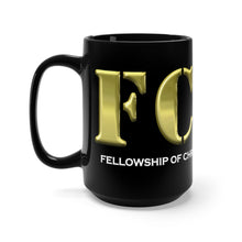 Load image into Gallery viewer, FCPO Mug 15oz