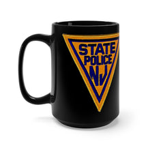 Load image into Gallery viewer, NJ STATE POLICE MUG Mug 15oz