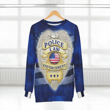 Load image into Gallery viewer, LAW ENFORCEMENT Sweatshirt