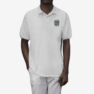 DPD Men's Polo Shirt