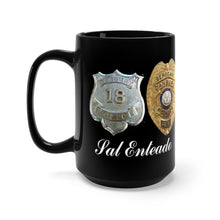 Load image into Gallery viewer, SAL ENTEADO Mug 15oz