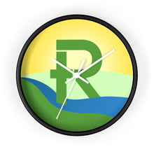 Load image into Gallery viewer, ROLC Wall clock
