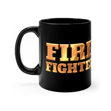 Load image into Gallery viewer, FIREFIGHTER mug 11oz