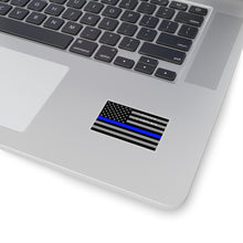 Load image into Gallery viewer, POLICE CHAPLAIN Stickers