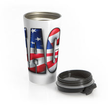 Load image into Gallery viewer, MAGA Travel Mug