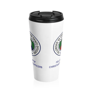 FCPO Stainless Steel Travel Mug