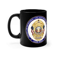 Load image into Gallery viewer, POLICE CHAPLAIN PROGRAM mug 11oz