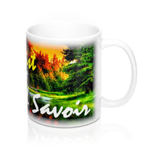 Load image into Gallery viewer, JESUS IS LORD Mug 11oz