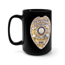 Load image into Gallery viewer, DETECTIVE JOHN MERULLO Mug 15oz