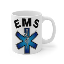 Load image into Gallery viewer, EMS Mug 11oz