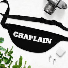 Load image into Gallery viewer, CHAPLAIN Fanny Pack
