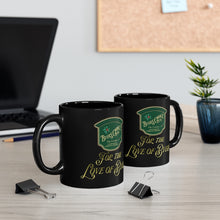 Load image into Gallery viewer, FOR THE LOVE OF BYERS MUG 11oz